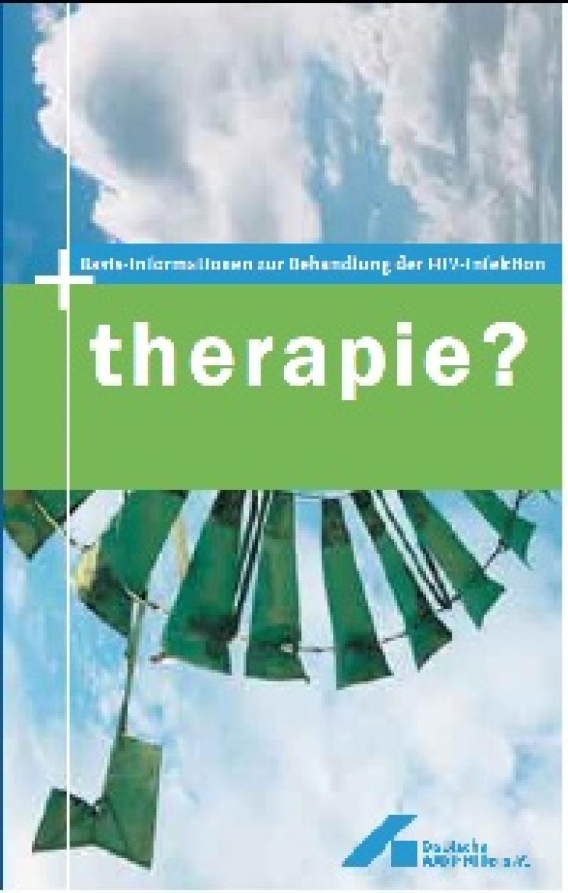 Therapie? 2007