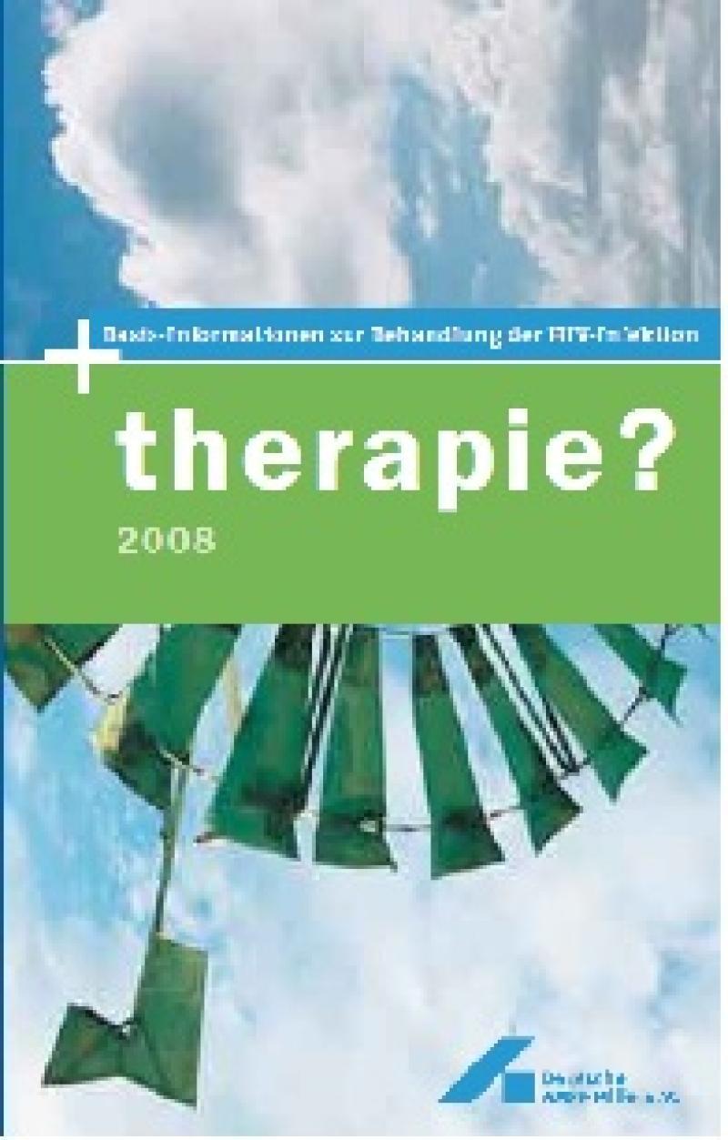 Therapie? 2008