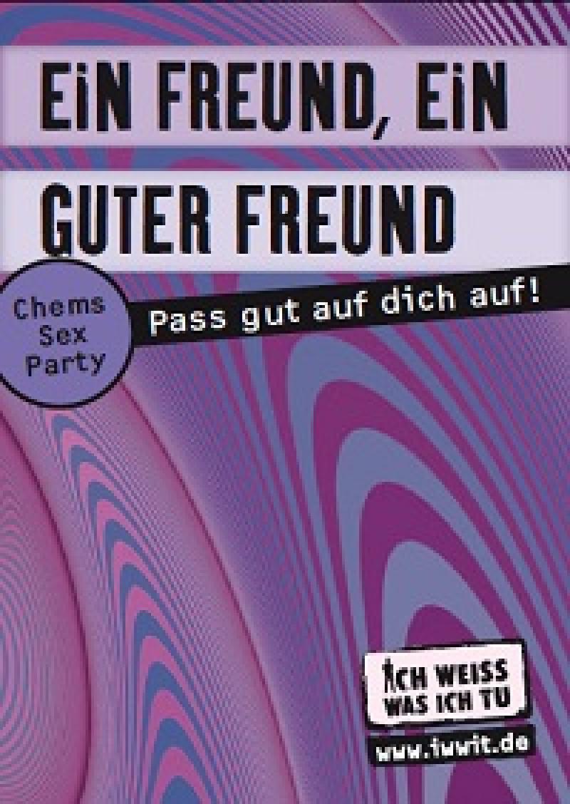 Cover Ein Freund, ein guter Freund
