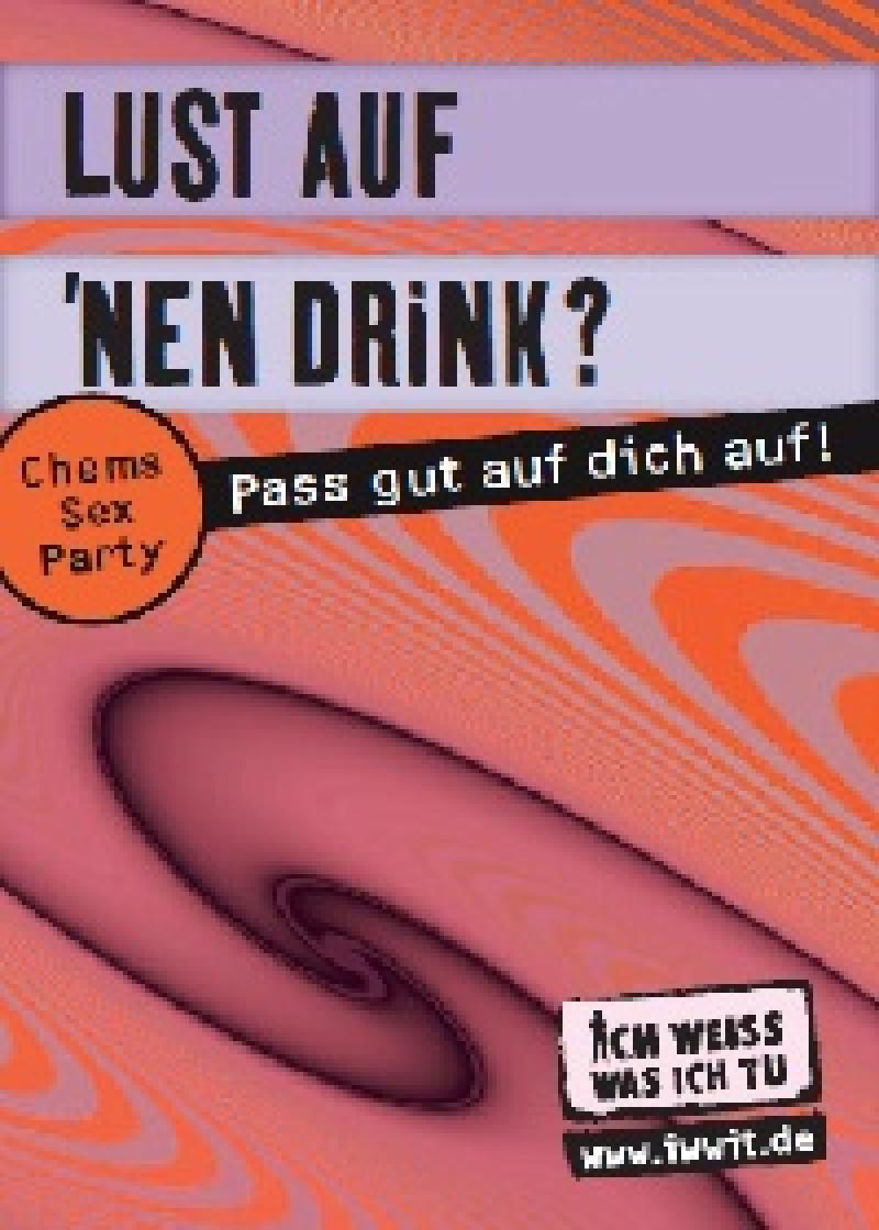 Cover Lust auf 'nen Drink