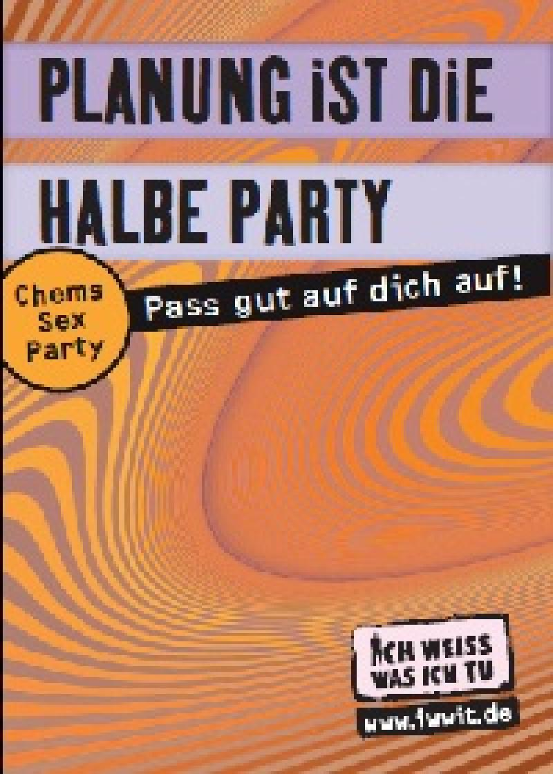 Cover Planung ist die halbe Party