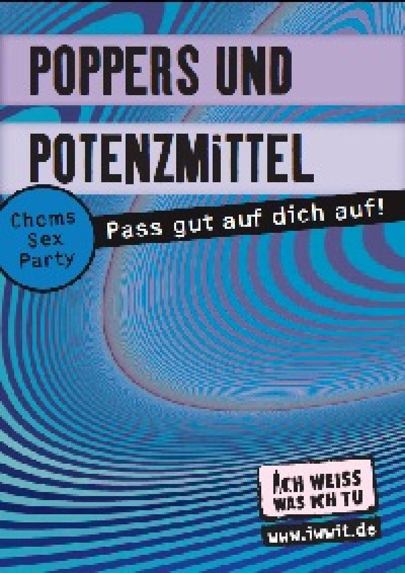 Cover Poppers Und Potenzmittel
