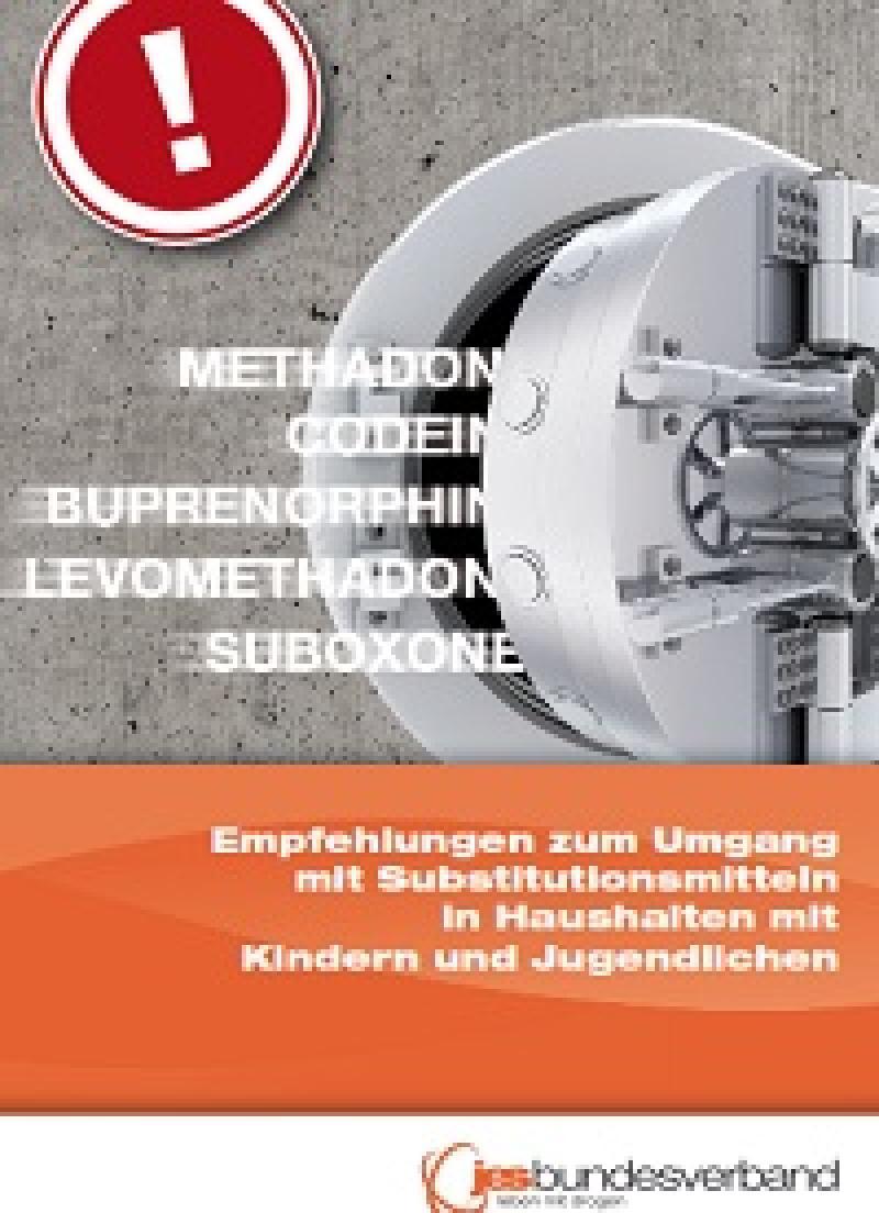 Empfehlungen zum Umgang mit Substitutionsmitteln