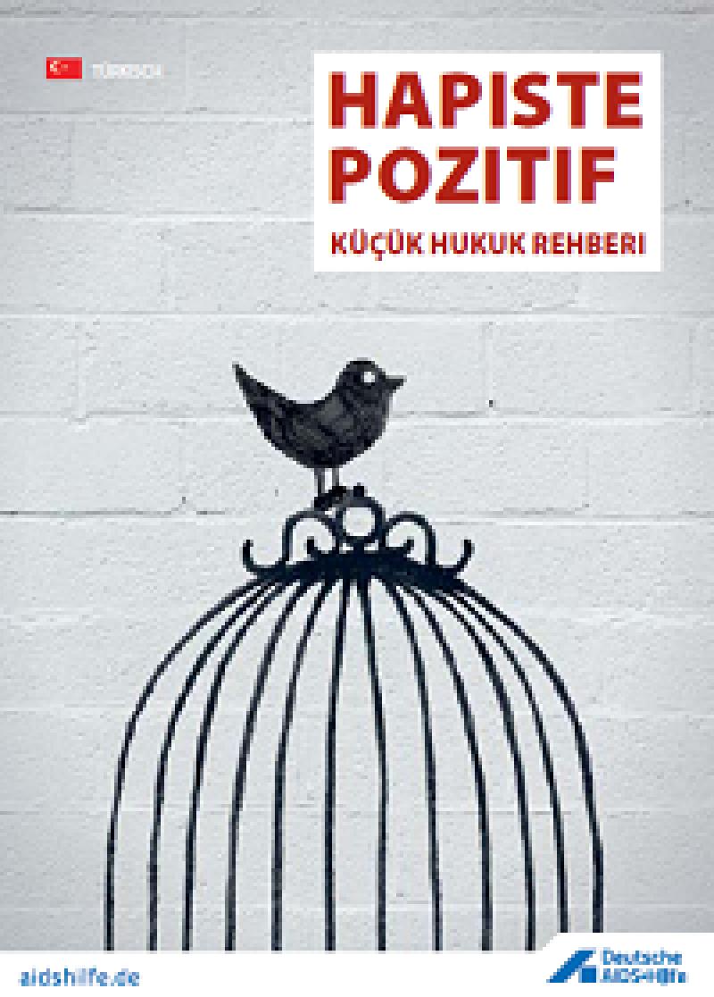 Positiv in Haft (türkisch) Vorschau