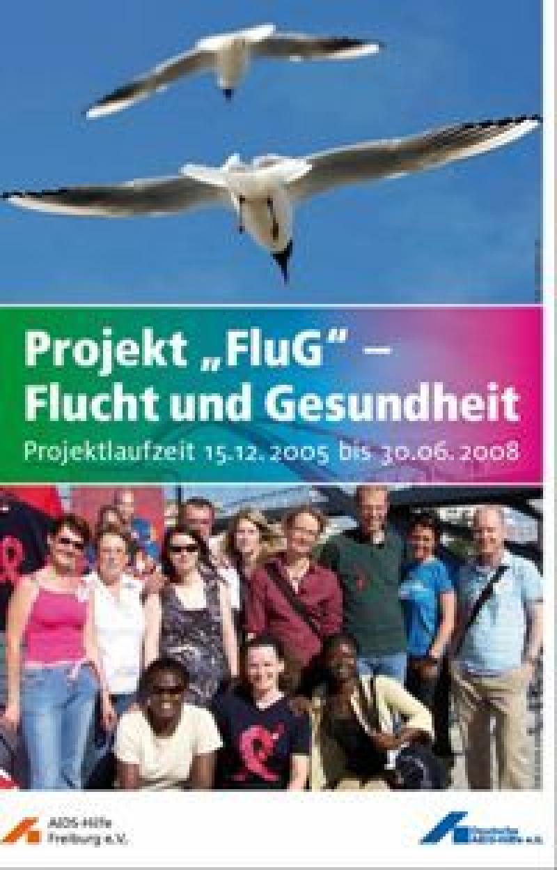 Dokumentation Projekt  FluG-Flucht und Gesundheit