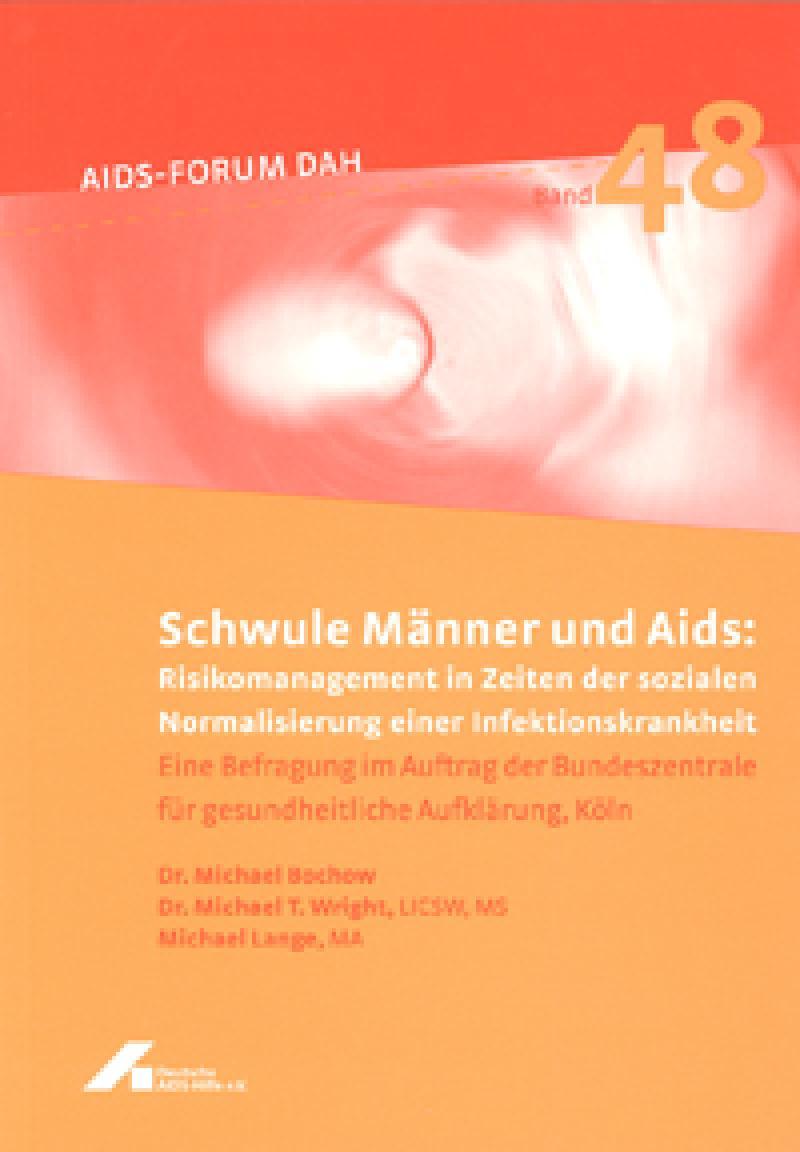 Forum Schwule Männer und Aids: Risikomanagement in Zeiten der sozialen Normalisi
