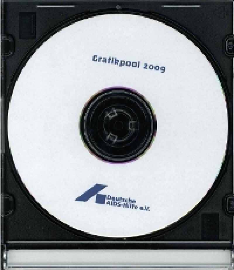 CD Grafikpool 2009