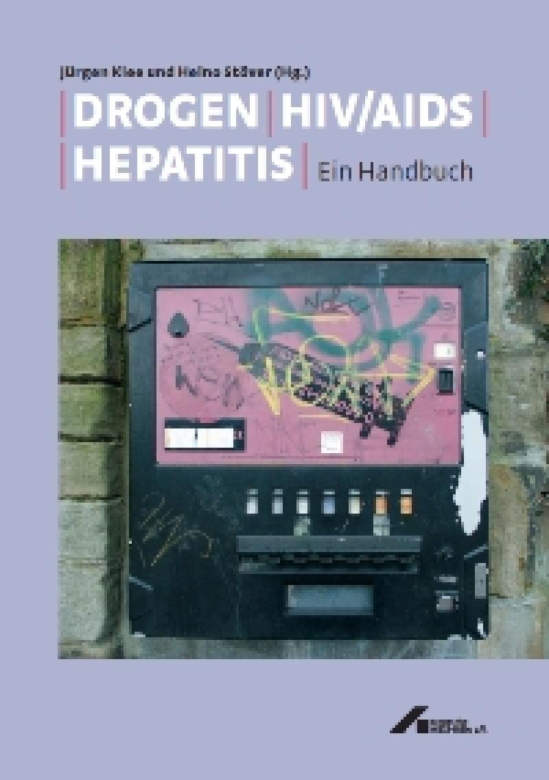 Handbuch Drogen, HIV/AIDS und Hepatitis
