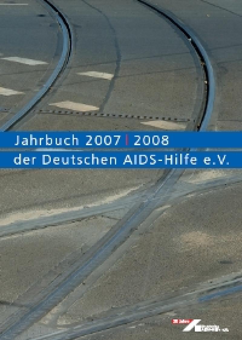 Jahrbuch 2007/2008