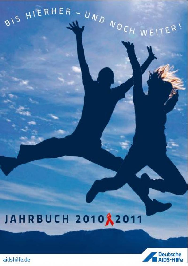 Jahrbuch 2010-2011