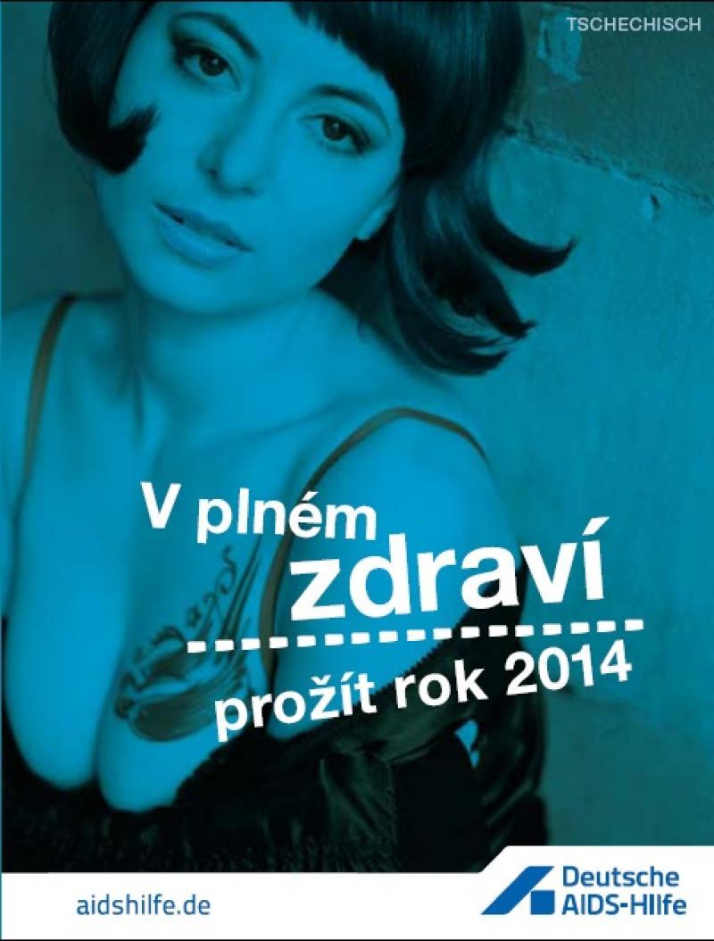 Gesund durchs Jahr 2014 (tschechisch)
