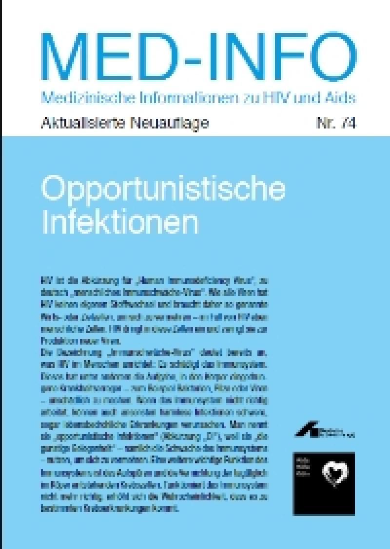 Med-Info Opportunistische Infektionen