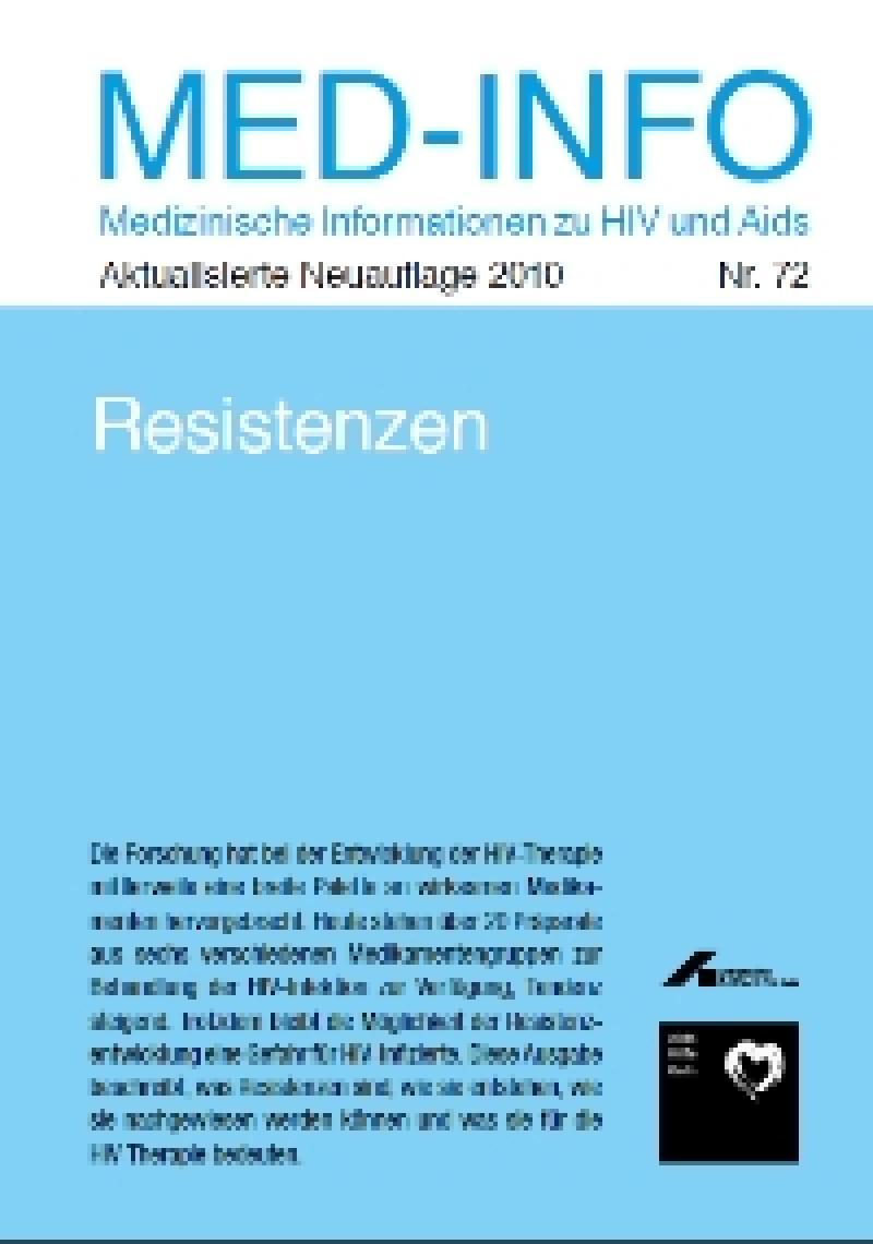 Med-Info Resistenzen