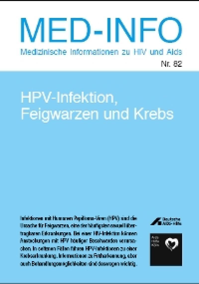 HPV-Infektion, Feigwarzen und Krebs
