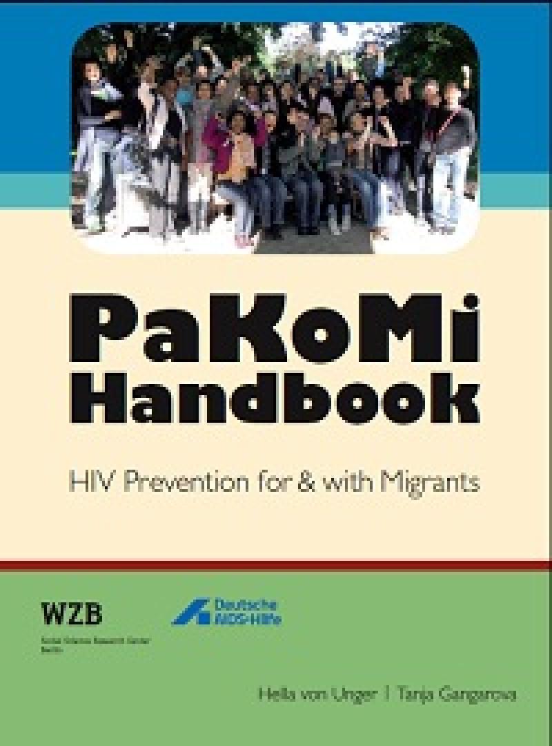 PaKoMi Handbook