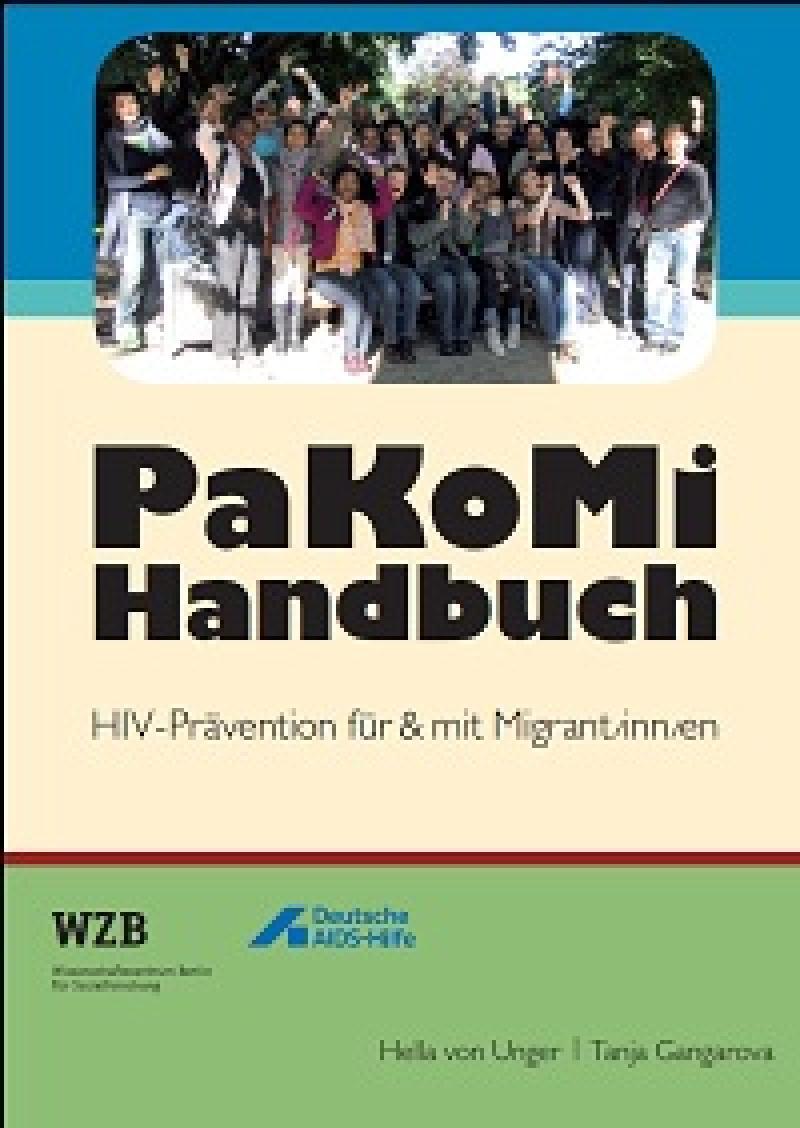 PaKoMi Handbuch