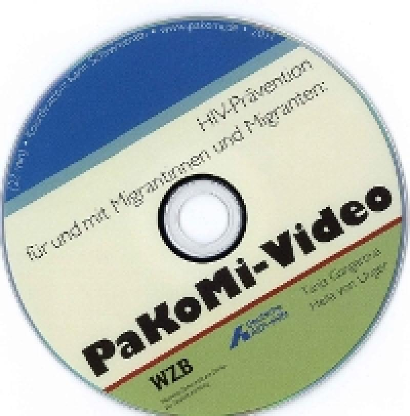 PaKoMi- Video