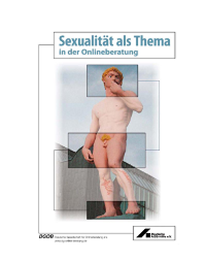Sexualität in der Onlineberatung Vorschau