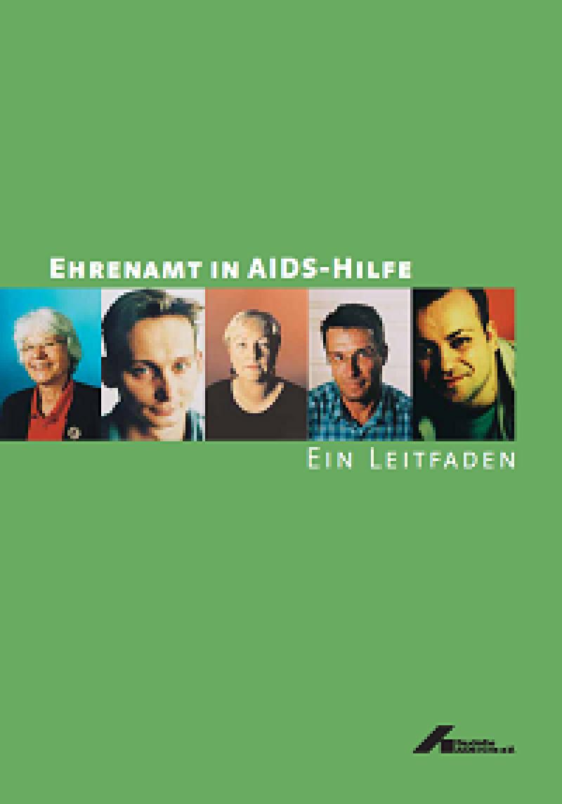 Ehrenamt in AIDS-Hilfe Vorschau