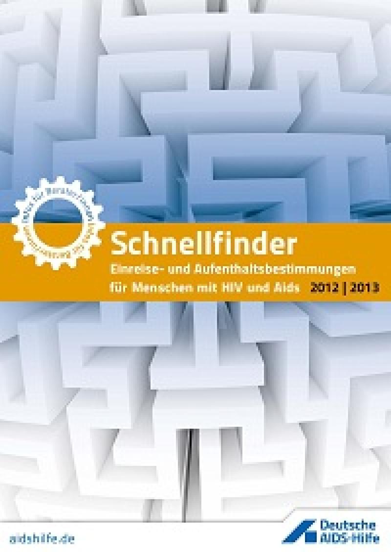 Schnellfinder 2012/2013