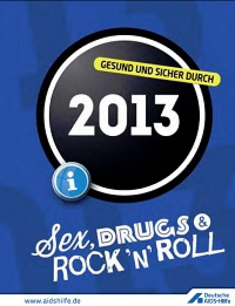 Gesund und sicher durch 2013