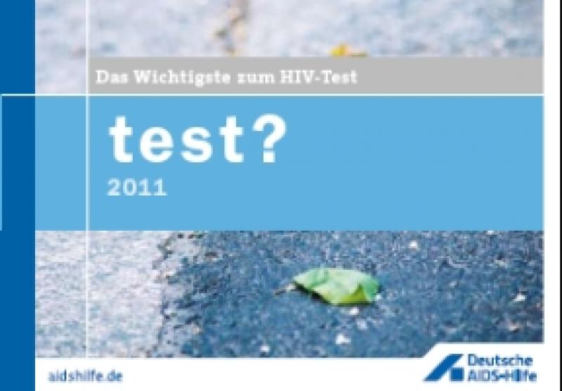 test? 2011