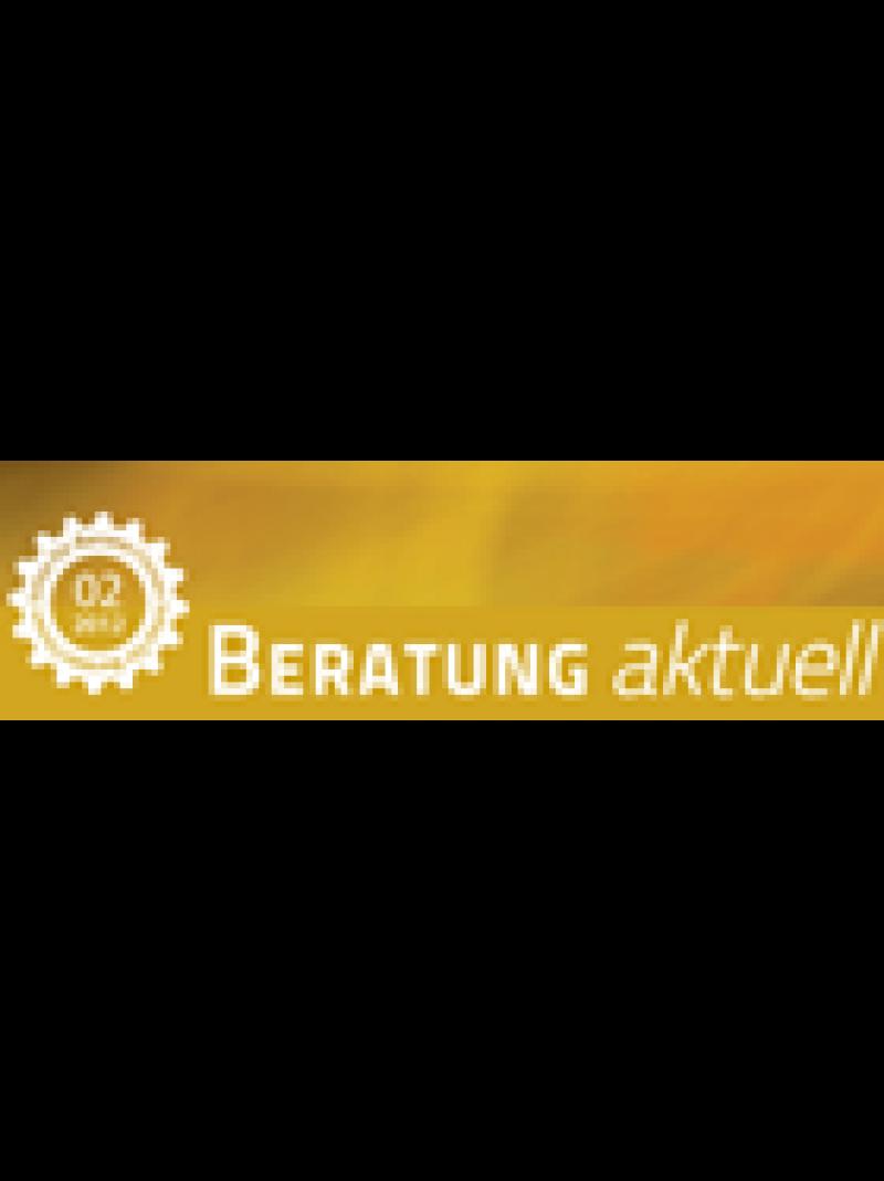 Logo Beratung aktuell
