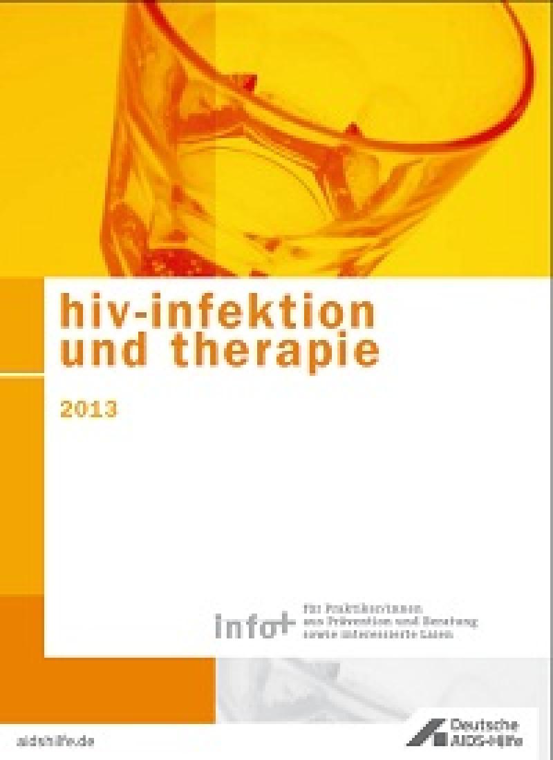 HIV-Infektion und Therapie 2013