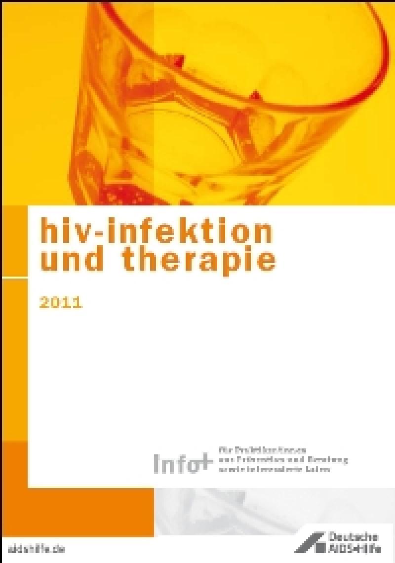 HIV-Infektion und Therapie
