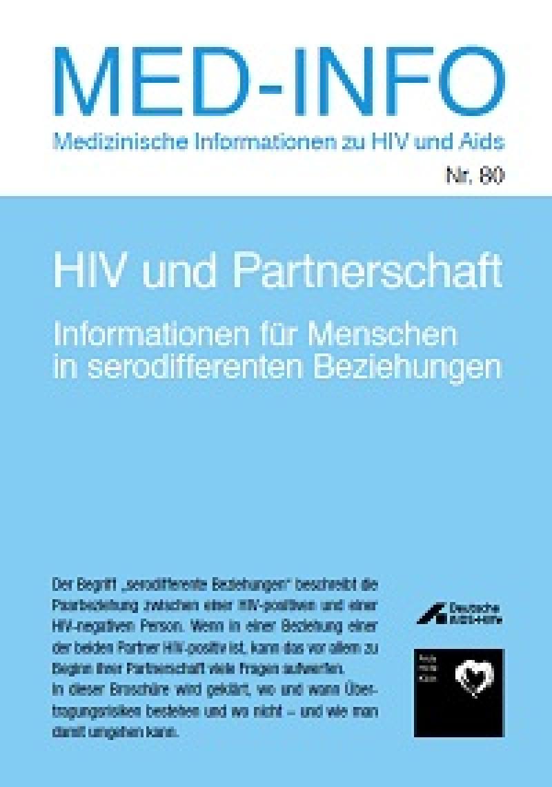 HIV und Partnerschaft