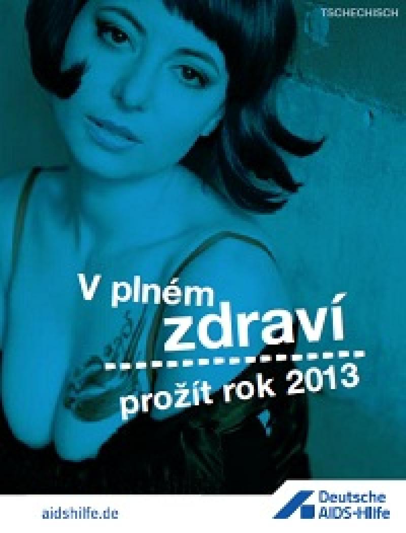 Gesund durchs Jahr 2013 tschechisch