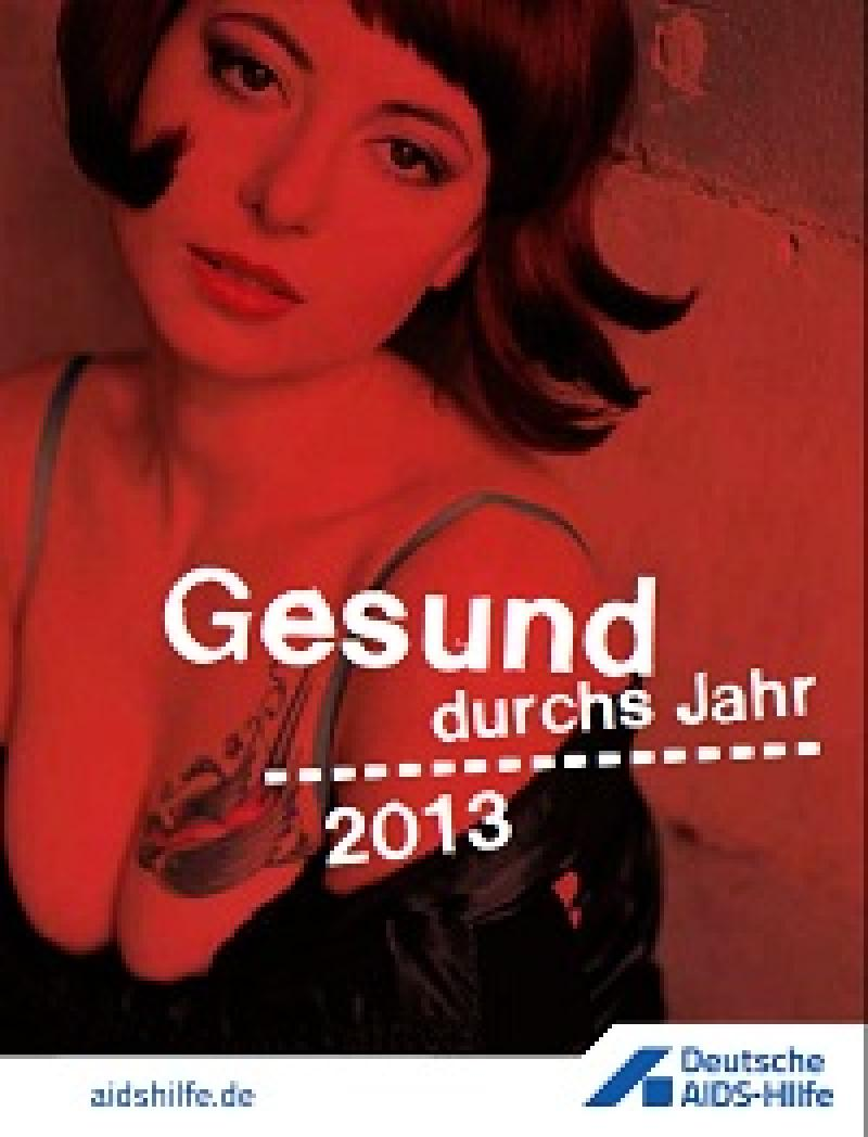 Gesund durchs Jahr 2013 deutsch
