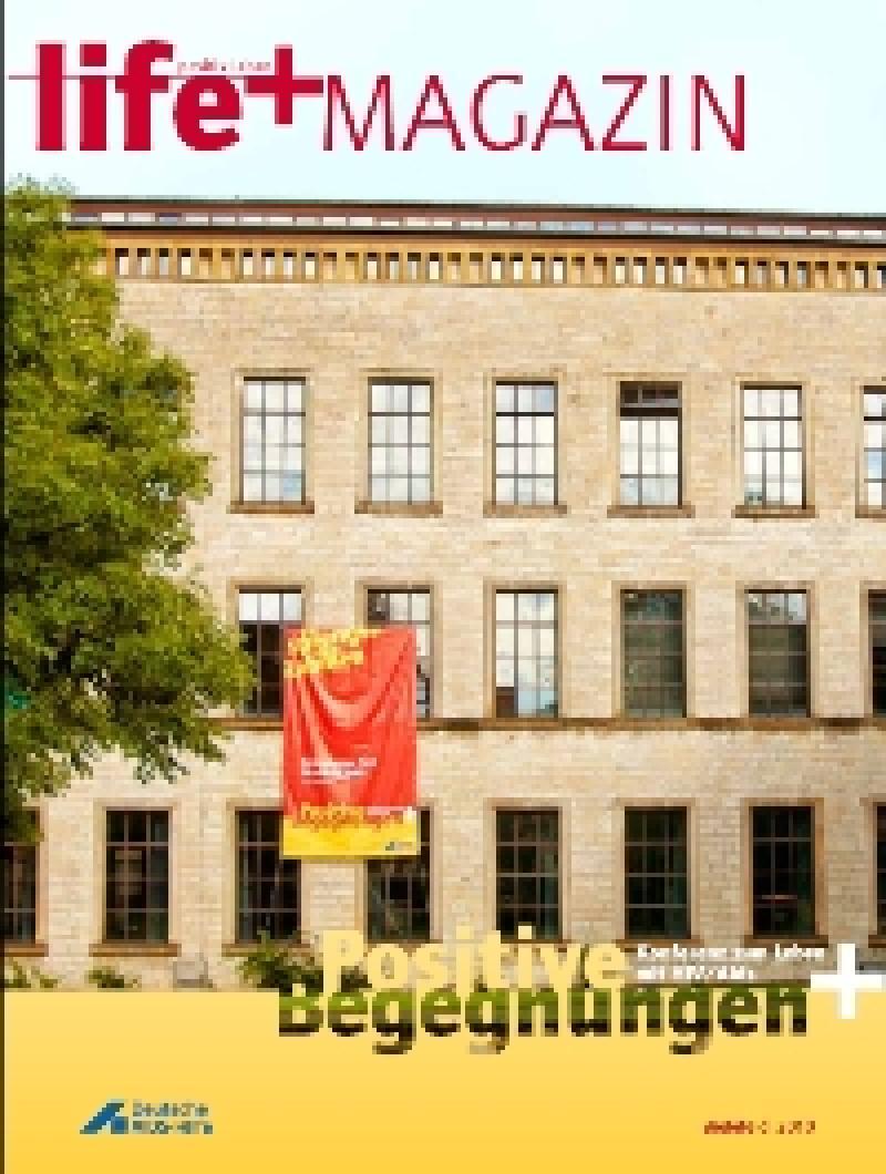 Life+ Magazin Bielefeld 2010