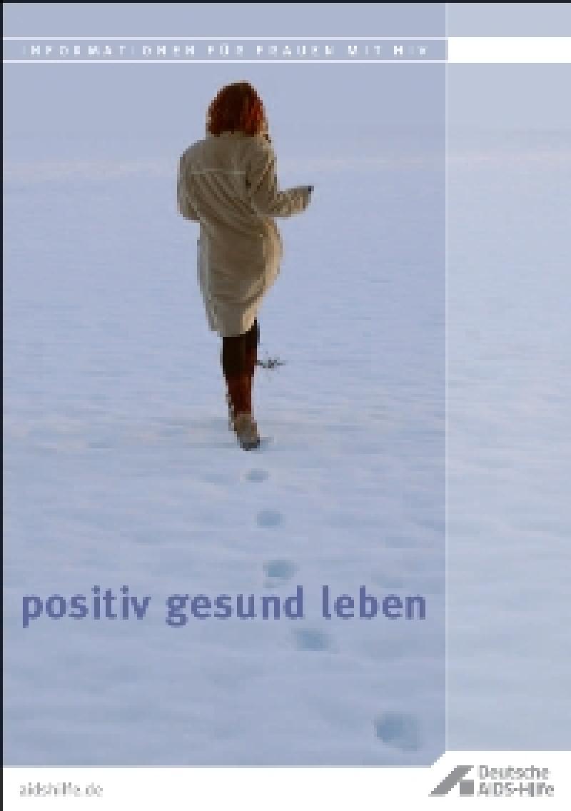 positiv gesund leben