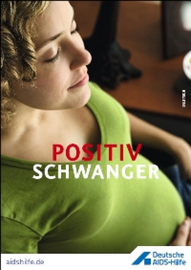 positiv schwanger