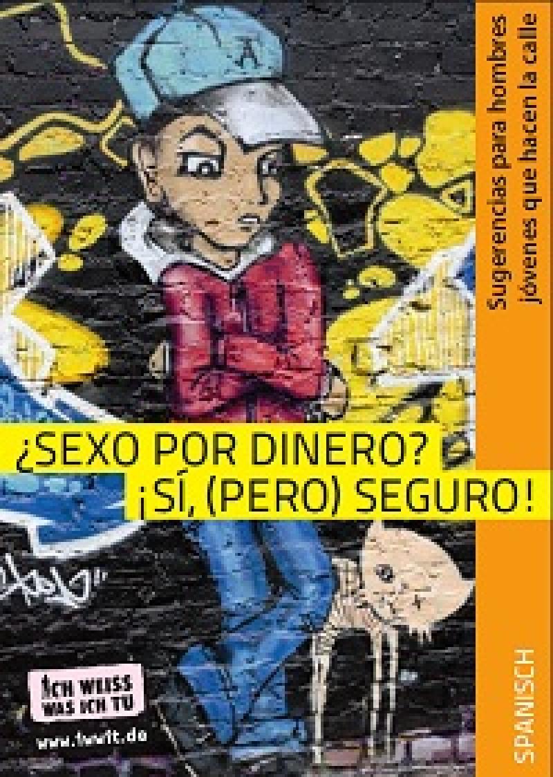 Sex für Geld? Aber sicher! spanisch