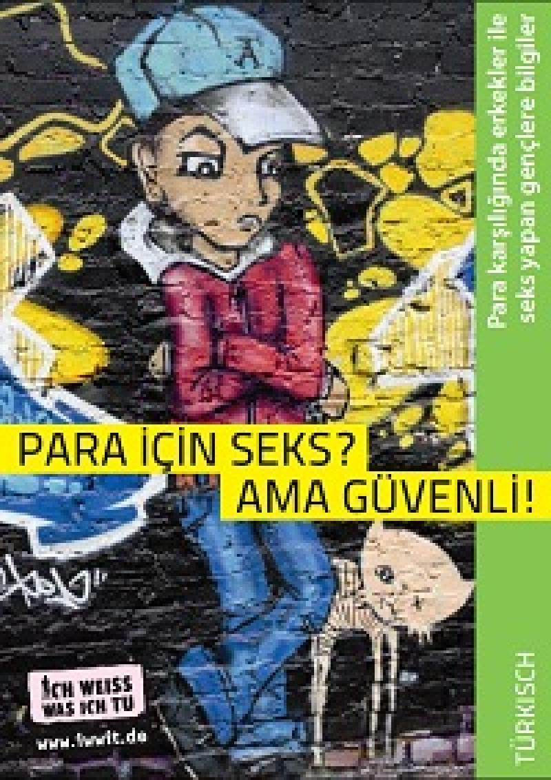 Sex für Geld? Aber sicher! türkisch