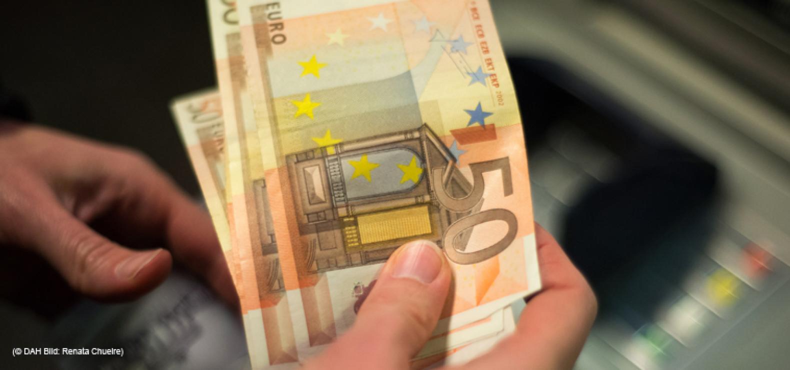 50-Euro-PrEP kann HIV-Infektionen verhindern und Kosten fürs Gesundheitssystem sparen