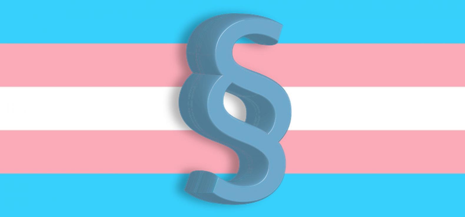Reform Transsexuellengesetz