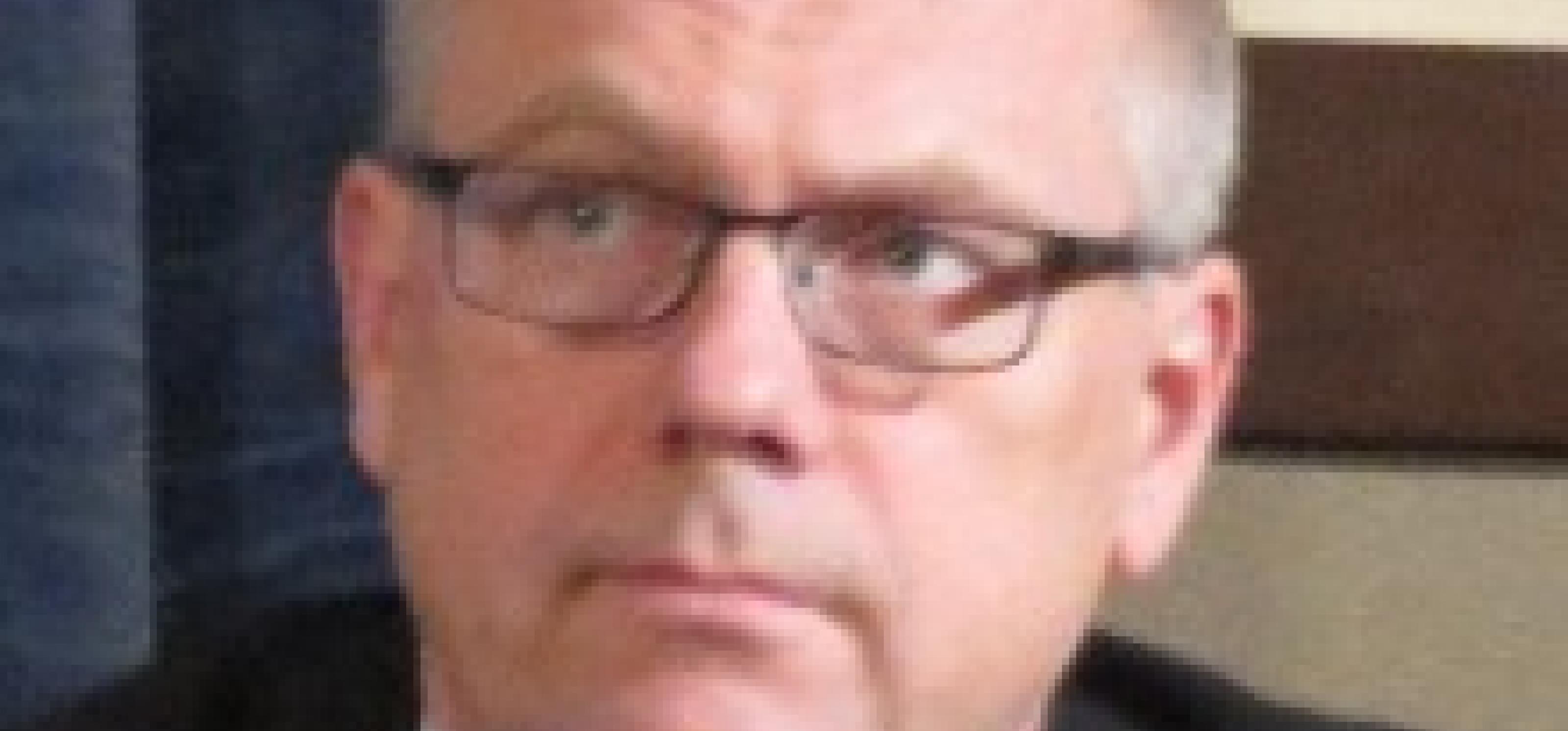Jens Lundgren auf der CROI 2014