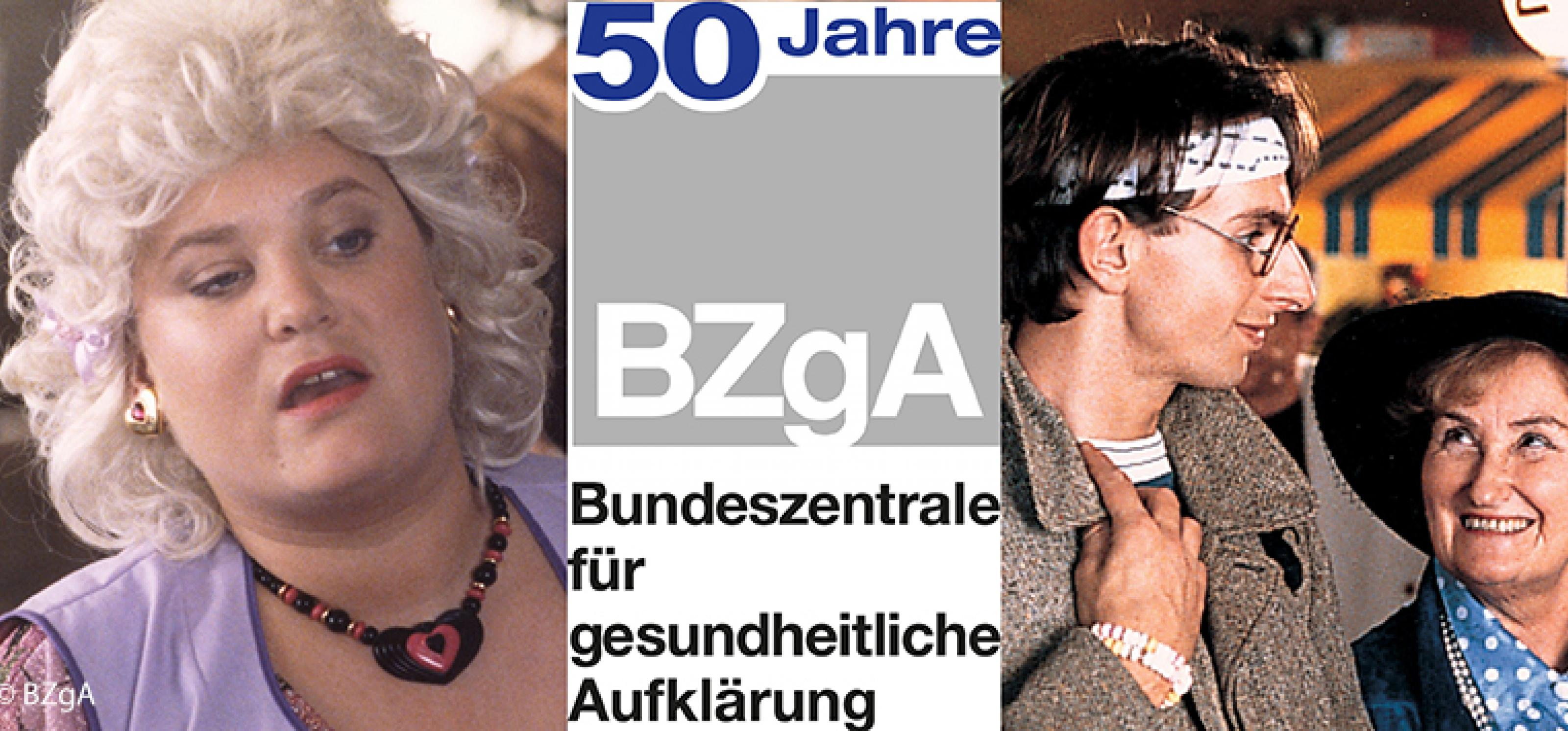 50 Jahre BZgA