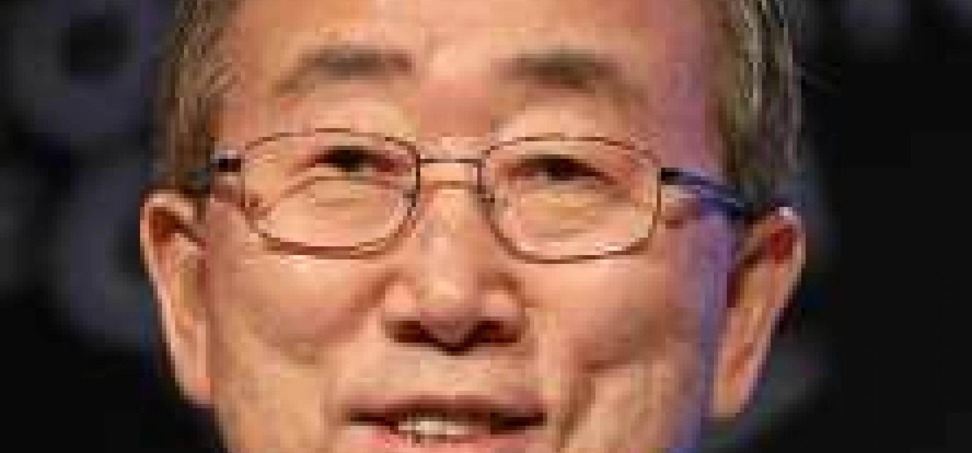 Porträt Ban Ki-moon