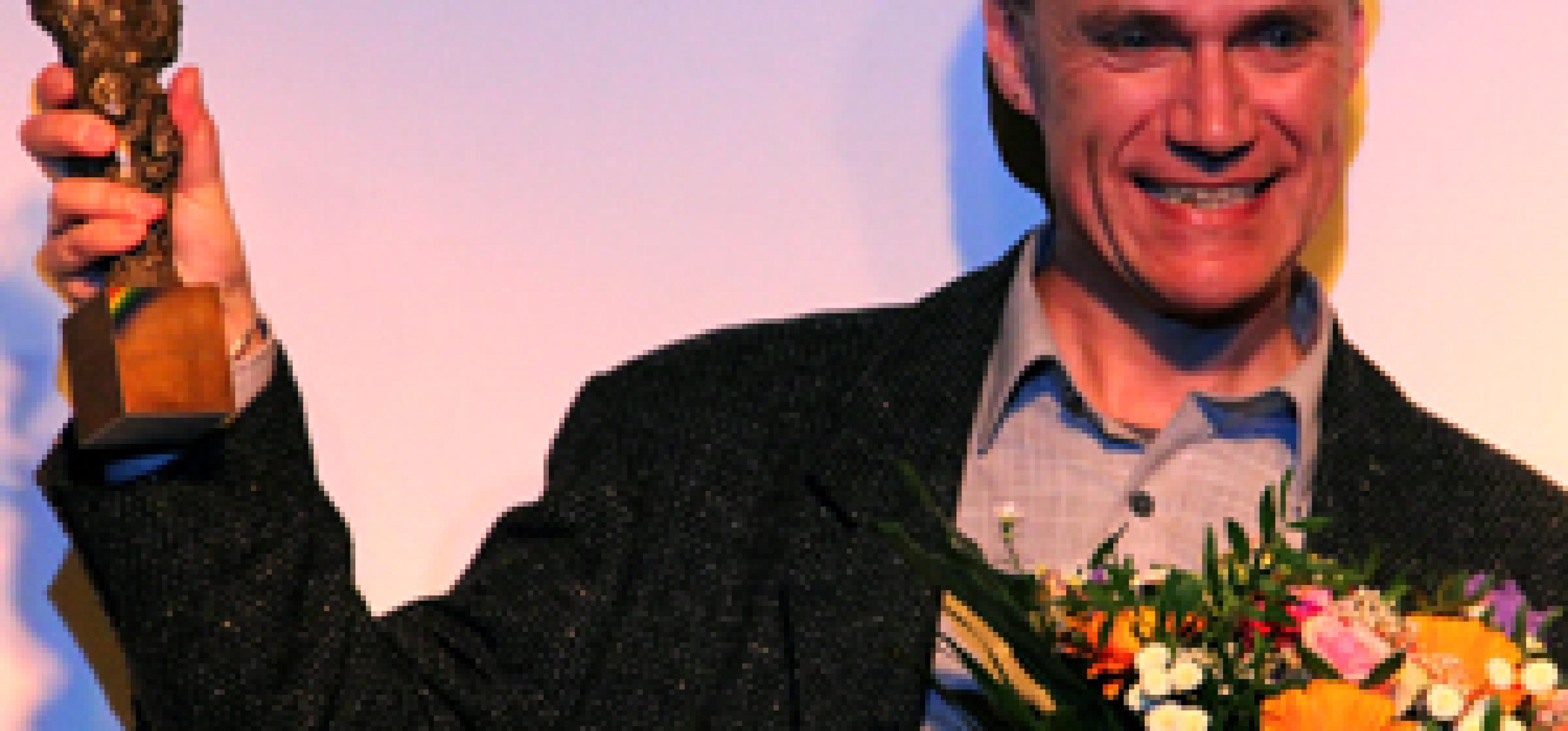 Norbert Dräger