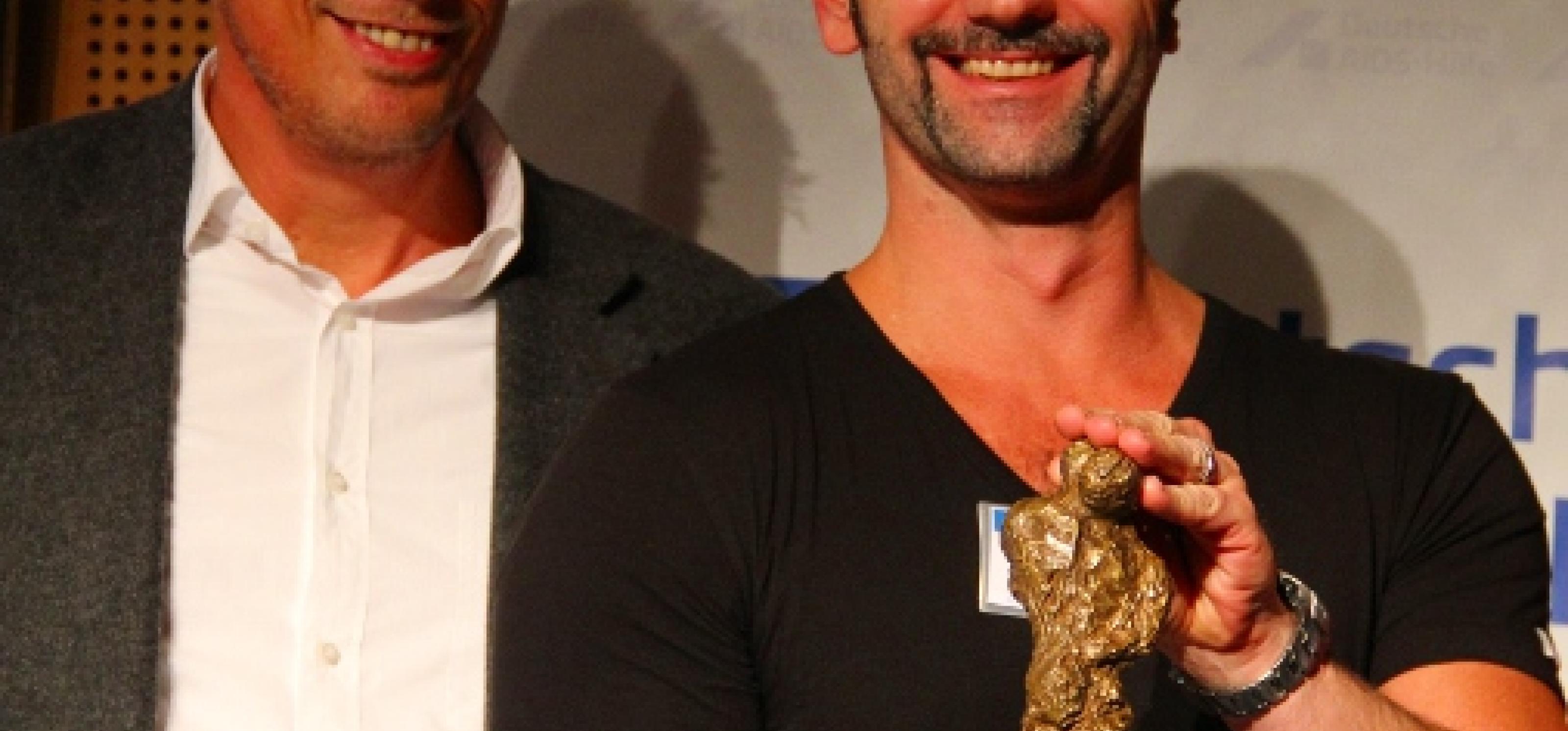 Verleihung des Hans-Peter-Hauschild-Preises