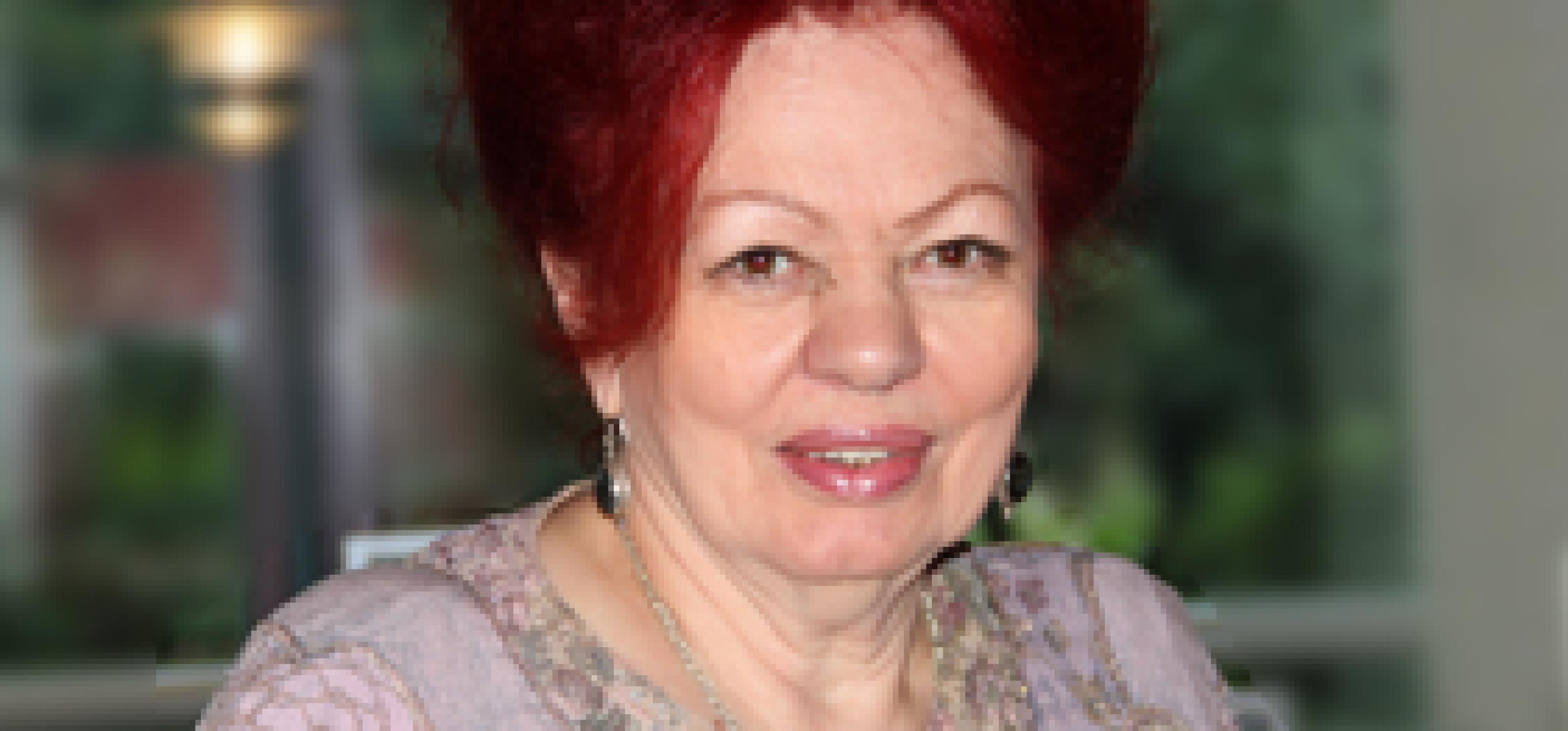 Laura Halding-Hoppenheit