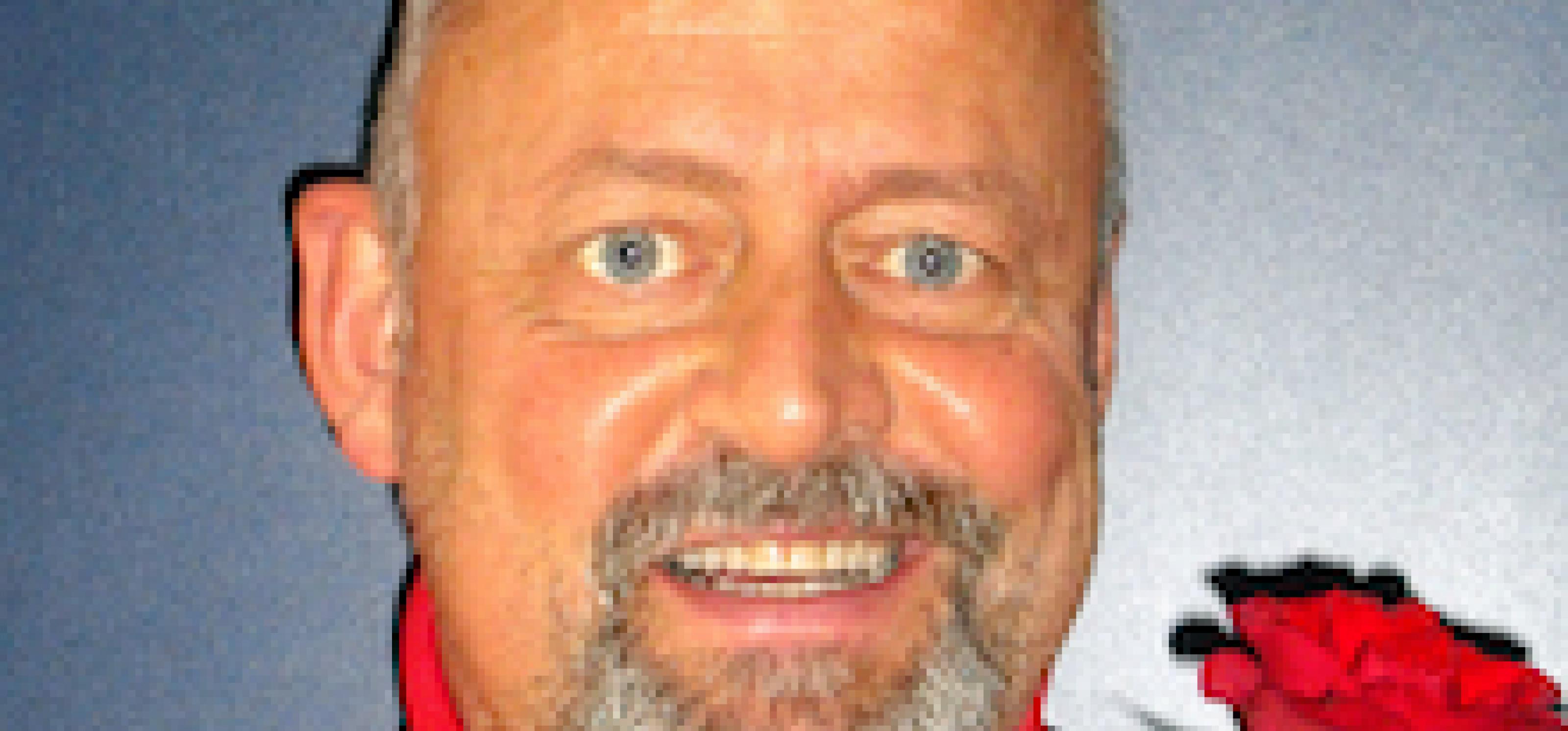 Porträt Uwe Görke-Gott