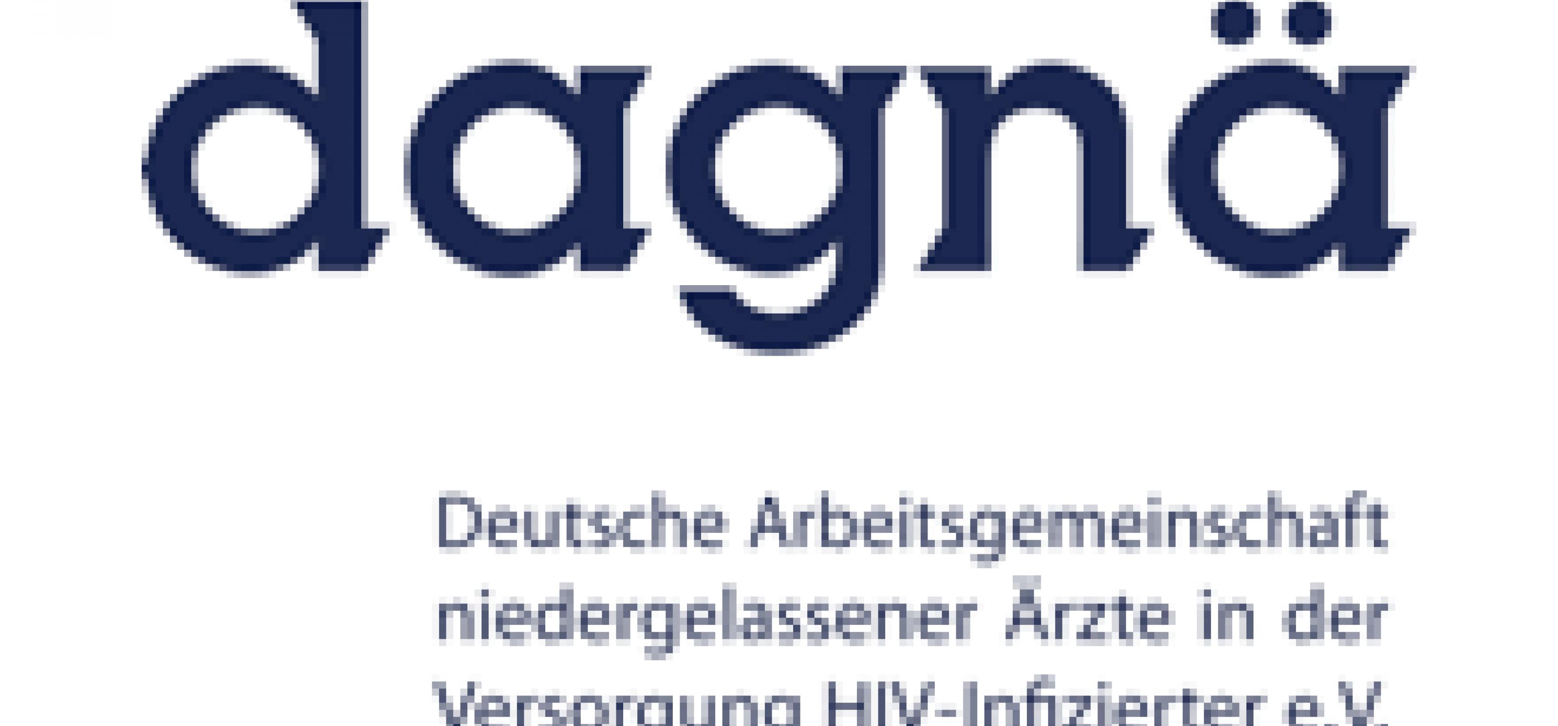 Logo der dagnä