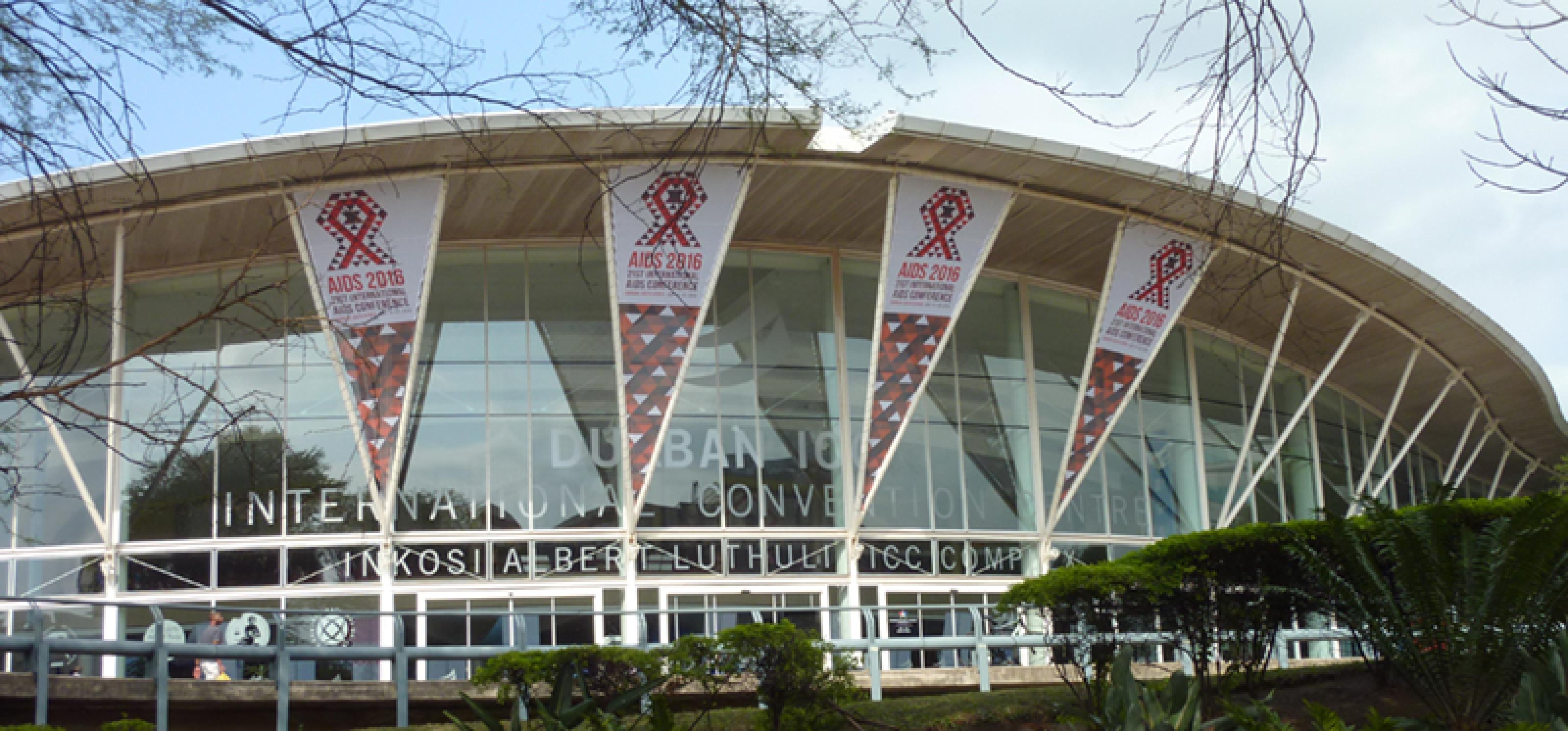 ICC in Durban