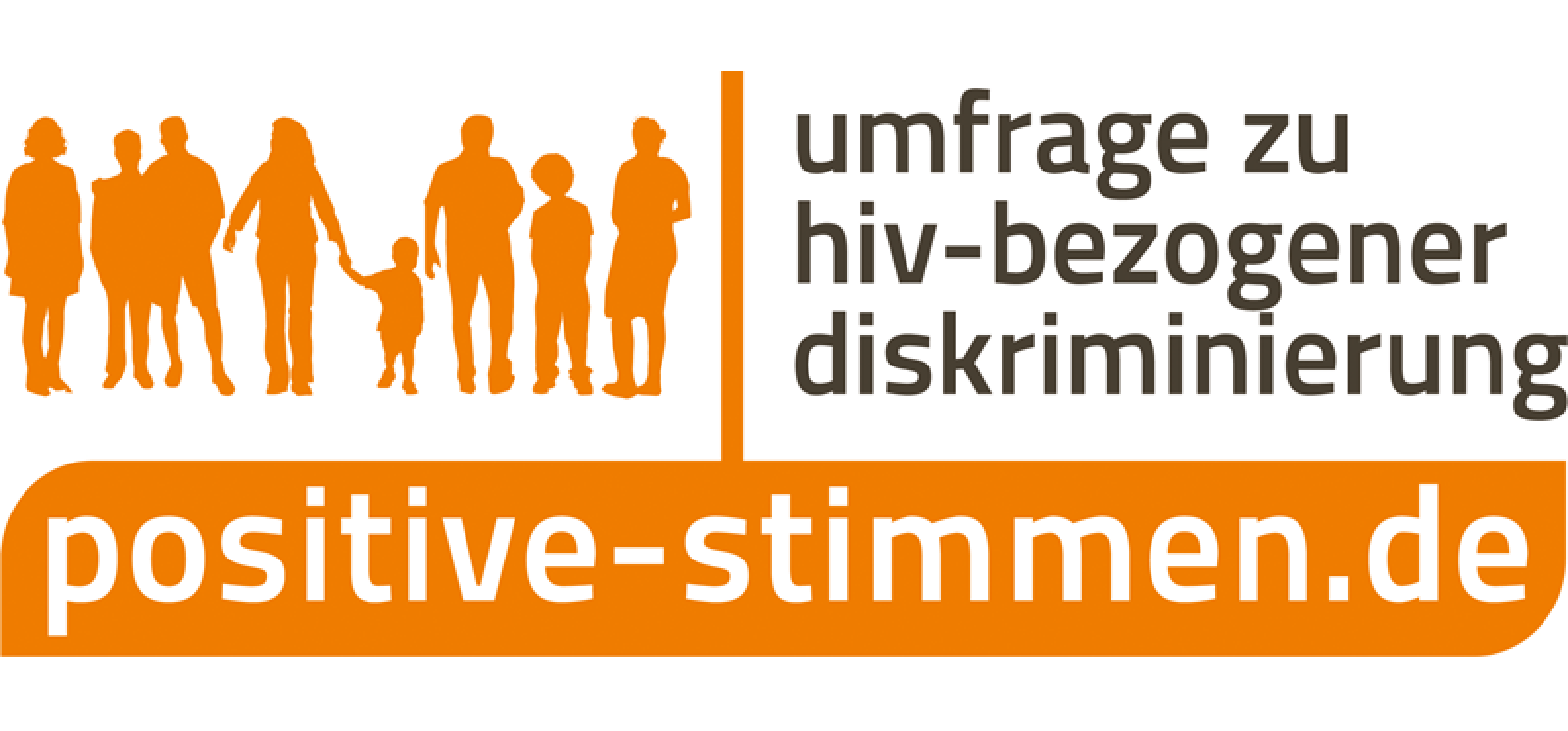 Logo Positive Stimmen 2.0