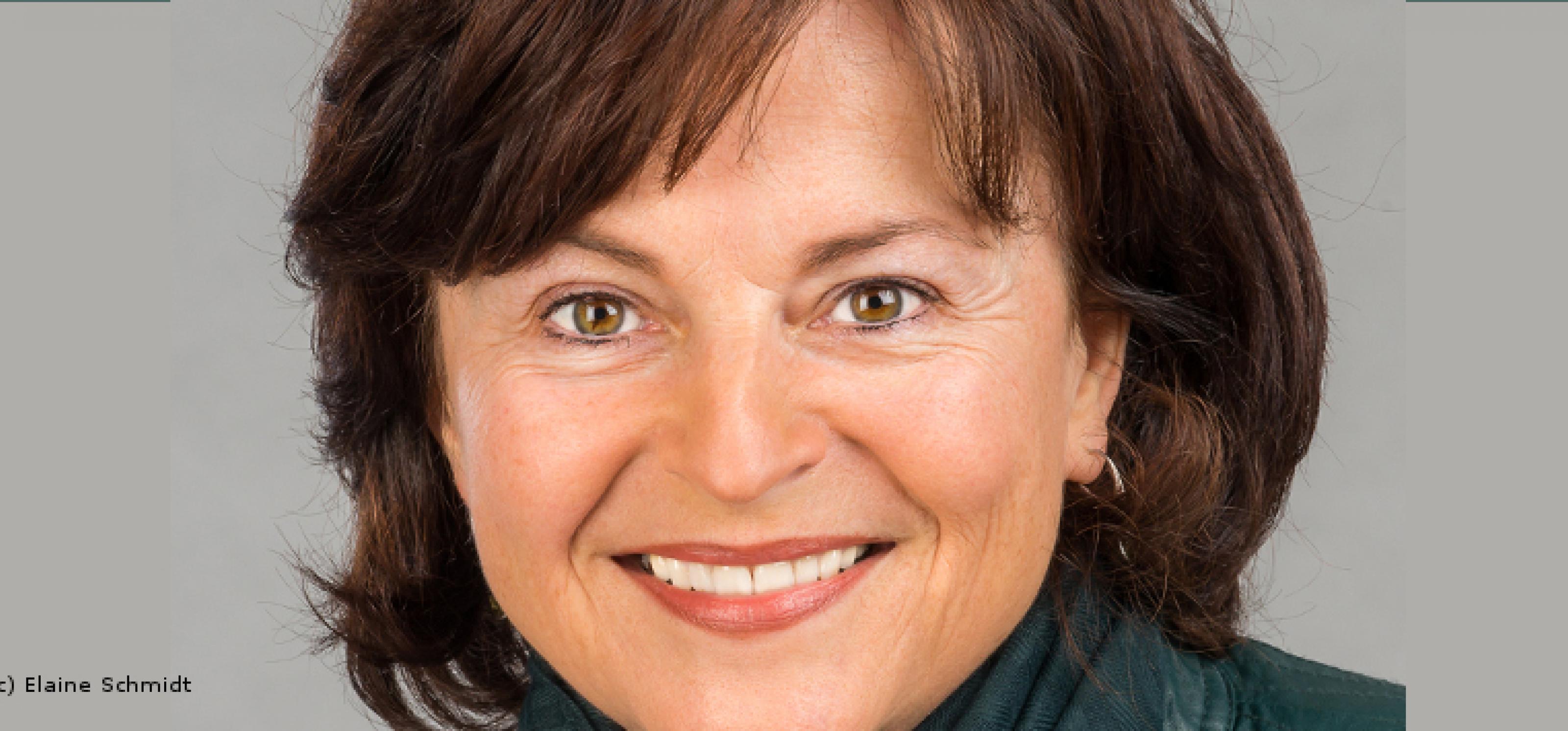 Die Bundesdrogenbeauftragte Marlene Mortler will Spritzentausch in Haft